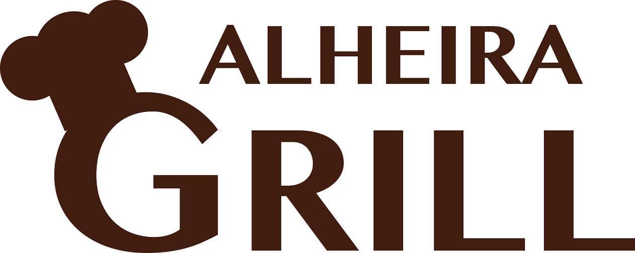 logo restaurante alheira grill